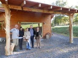 Partenariat entre le CPIE et l'association les amis de l'arboretum de la tuillière à Ayen | Arboretums, parcs et jardins,jardin botanique | Scoop.it
