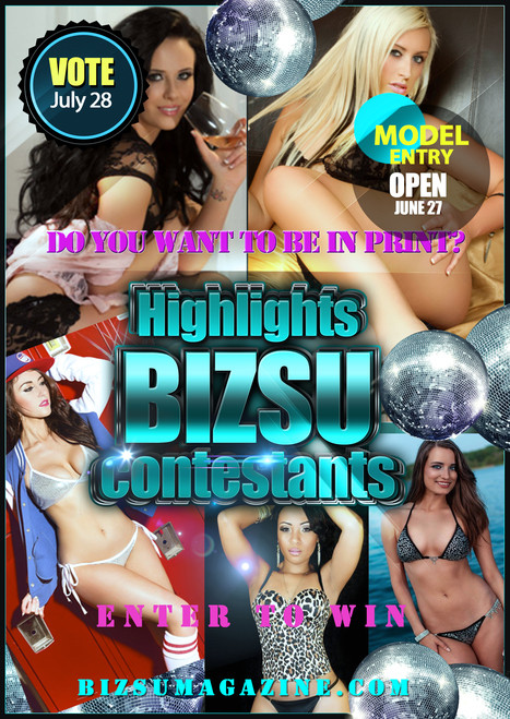 BIZSU MAGAZINE CONTESTANTS 2013 | Facebook | Bizsu Magazine Contest | Scoop.it