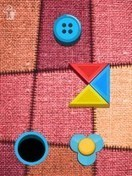 Busy Shapes: Grow Reasoning Skills with iPad Exploration @ClassTechTips | iPads in Education | Scoop.it