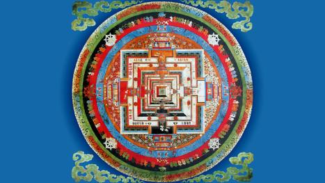 Secret Buddhism | promienie | Scoop.it