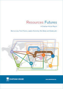 """Resources Futures"" 