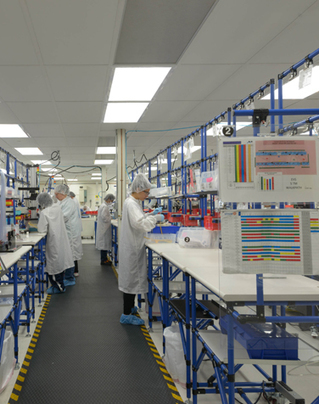 Phase 2 Medical Manufacturing   Business   Scoop.it