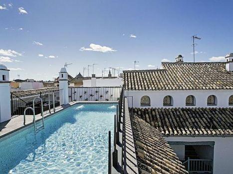 Citytrip à Séville : 3 jours à seulement 190€ dans un hôtel 4* avec Certificat d'excellence. Vols et transferts inclus.   Les plus beaux spas du monde   Scoop.it