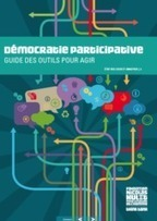 Démocratie participative : guide des outils pour agir | The P2P Daily | Scoop.it