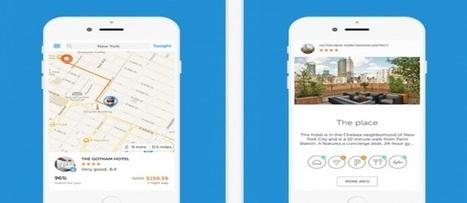 Booking.com scraps standalone Booking Now late hotel app | ALBERTO CORRERA - QUADRI E DIRIGENTI TURISMO IN ITALIA | Scoop.it