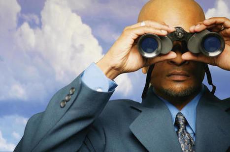 Pourquoi ajouter la couche sociale à votre stratégie de recrutement ? | Recrutement participatif | Scoop.it