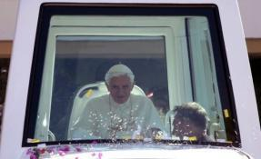 Pope calls for Christian-Muslim harmony in Mideast - AFP | Christian Daily News | Scoop.it