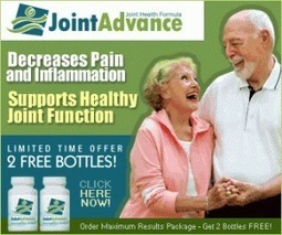 A Perfect Guide To Use Joint Advance Solution | Health Supplement Reviews | Scoop.it