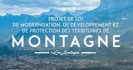 Projet de loi montagne : les députés remontent la pente | Le tourisme pour les pros | Scoop.it