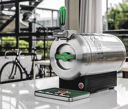 Heineken, ses trois recettes pour abreuver le monde | Branding News & best practices | Scoop.it
