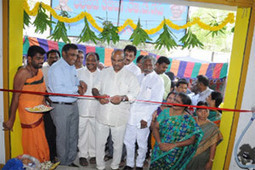 Hindustan Coca-Cola Beverages Dedicates RO Plants in Srikalahasthi- Andhra Pradesh | Hindustan Coca-Cola Beverages Private Limited | Scoop.it
