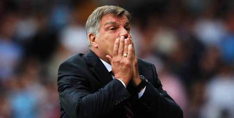 West Ham cannot win Championship Admits Sam Allardyce - MirrorFootball.co.uk   West Ham   Scoop.it