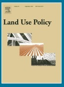 Land Use Policy - Journal - Elsevier | Land use and land policy | Scoop.it
