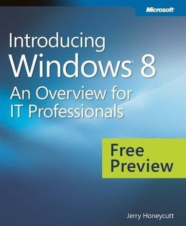 [MSPress] Un Ebook sur Windows 8 Gratuit ! | LdS Innovation | Scoop.it