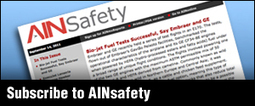 Argus Reports 2013 Safety Management System Results | How Safe is a Management System? | Scoop.it