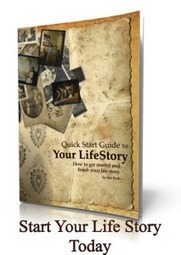 The Best Storytelling Secrets | Create Your LifeStory | How to find and tell your story | Scoop.it