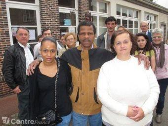Placement abusif : ils veulent récupérer leurs quatre filles - Echo Républicain | prevention specialisee | Scoop.it