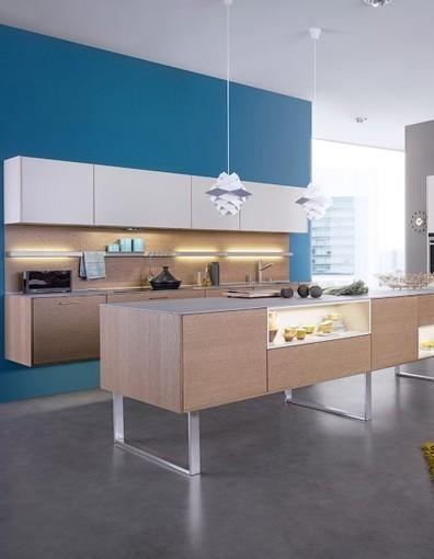 Electroménager : à chaque cuisine, son style - Elle Décoration | Marketing et Electroménager | Scoop.it