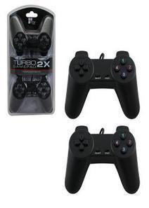 TTX Tech MC-PC-984 USB 2.0 Two Gamepads w/ 1 USB Cable 12 Buttons Black | AVC Distributor | New Arrivals | Scoop.it