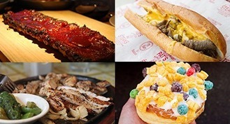 The 20 Most Iconic Food Destinations Across America | Decatur Human Geography | Scoop.it