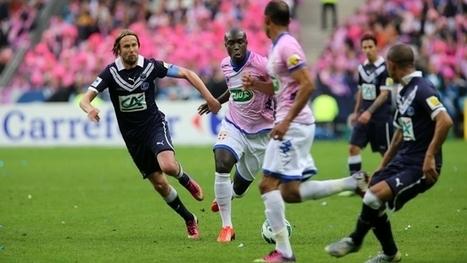 MSC Croisières devient le premier partenaire de l'ETG Football Club pour trois saisons | Savoie | Scoop.it