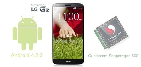 LG G2 D802 price in India, Specifications, features - Mobiles Bug | Mobiles Bug | Scoop.it