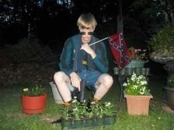 Manifesto of Domestic Terrorist Dylann Roof | Cult Watching | Scoop.it