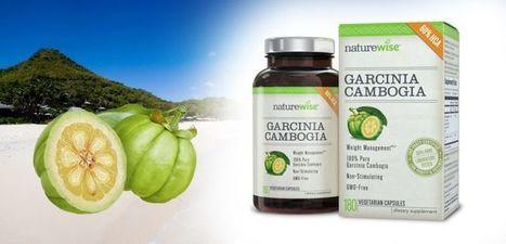 Naturewise Garcinia | Supplements Tip | Scoop.it