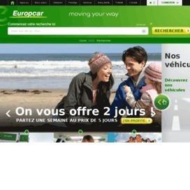 Une promo Europcar valide en février 2014. Achetez moins cher chez votre marchand favori | codes promo | Scoop.it
