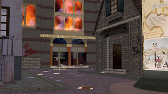 Second Life Destinations:  The US Holocaust Memorial Museum | psychological help for victims of war and genocide | Scoop.it