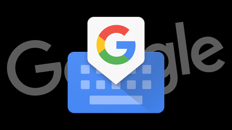 SEO for Gboard? How Google's new keyboard search for iOS ranks content | SEO | Scoop.it