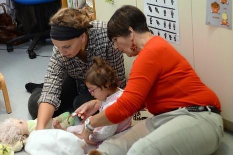 Autisme : le gouvernement promet de nouvelles mesures | Aidants familiaux | Scoop.it
