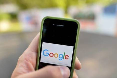 AM Roundup: France Rejects Google 'Right to Be Forgotten' Appeal | French law for non french-speaking patrons - Legal translation tools | Scoop.it