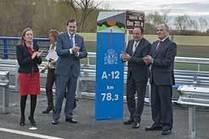 El consejero Zarraluqui ha asistido a la puesta en servicio de la conexión de la A-12 con La Rioja | Ordenación del Territorio | Scoop.it