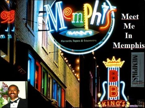 Meet Me In Memphis: FREE Download on October 8th, 9th, 10th, 11th, 12th! | Pecha Kucha & English Language Teaching | Scoop.it