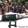 Islamo-terrorisme, maghreb et monde