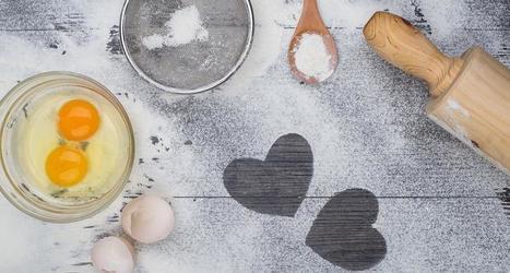 Quand l'échange de maisons et la cuisine font recette commune… | la consommation collaborative | Scoop.it