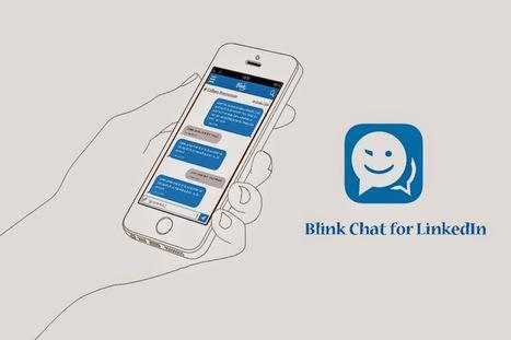 LinkedIn Chat Messenger | Blink Chat for LinkedIn™ | Scoop.it
