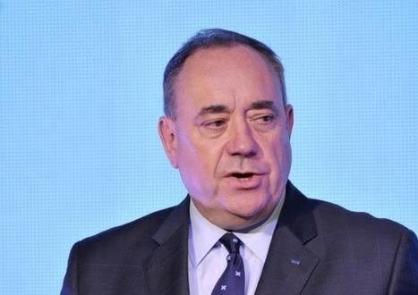 Lamont attacks Salmond over Abellio rail contract   scottish referendum   Scoop.it