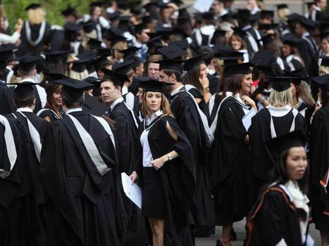 Universities are 'not just for getting a job,' says one of Britain's leading academics | Higher Education and academic research | Scoop.it