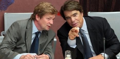 Affaire Tapie : l'arbitrage aurait bien été faussé | Les affaires, la justice en France, société | Scoop.it