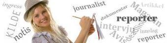 Hva er en reportasje? | Journalistikk | Scoop.it
