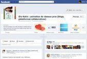 Les nouvelles pages Facebook sont arrivées ! (Timeline) | Facebook pour les entreprises | Scoop.it