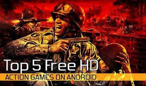 How to install HD Android Games with Cache | Gesto Games | Scoop.it