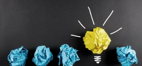 6 Ways To  Motivate Your Employees To Be Creative | Wise Leadership | Scoop.it