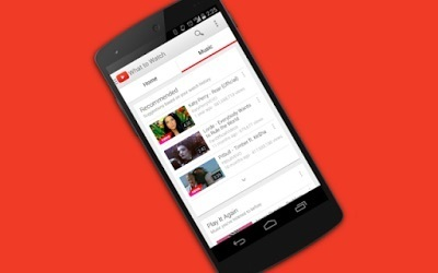 Youtube se lance dans le streaming musical avec Music key | Musique Digitale & Streaming Musical | Scoop.it