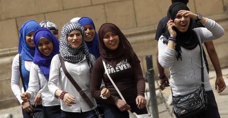 Egyptian Girls Need to Stop Slut Shaming One Another - Vocativ | slut-shaming | Scoop.it