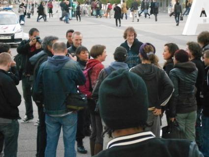 4M Echange d'idée, un risque pour les pays non démocratiques... | #marchedesbanlieues -> #occupynnocents | Scoop.it