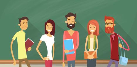 70 cursos online gratuitos que empiezan en octubre | Educacion, ecologia y TIC | Scoop.it
