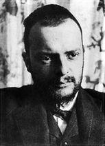 18 décembre 1879 naissance de Paul Klee | Rhit Genealogie | Scoop.it